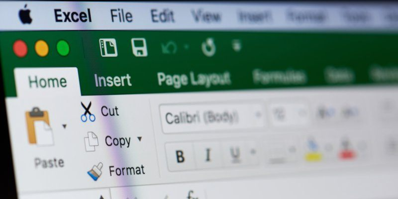 how to make an excel document read only