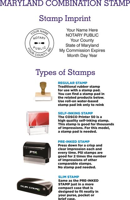 how to notarize a document in ny without a stamp
