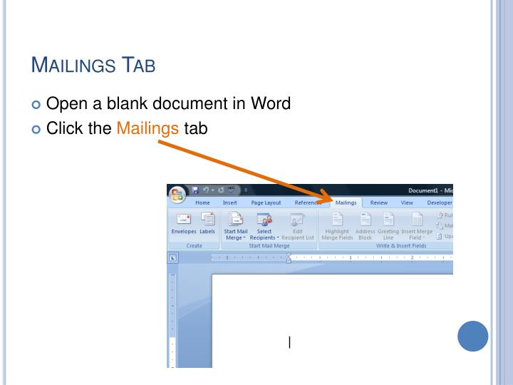 how to open a word document on a powerpoint