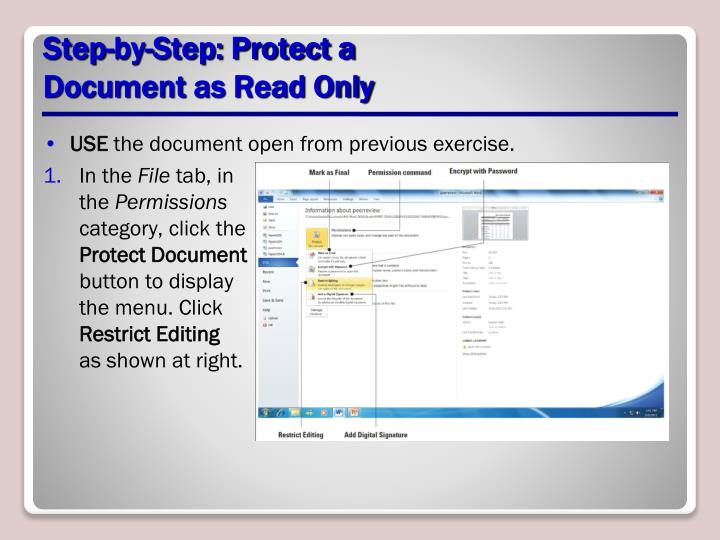 how to open previous document