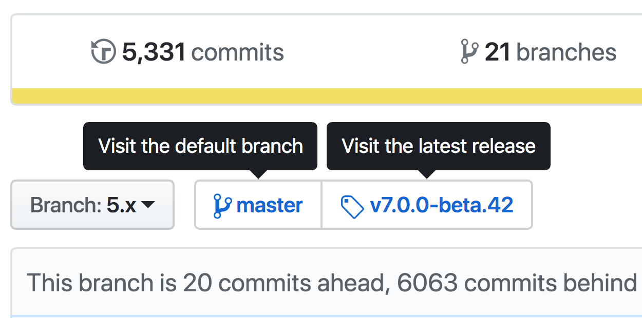how to pr a document in github