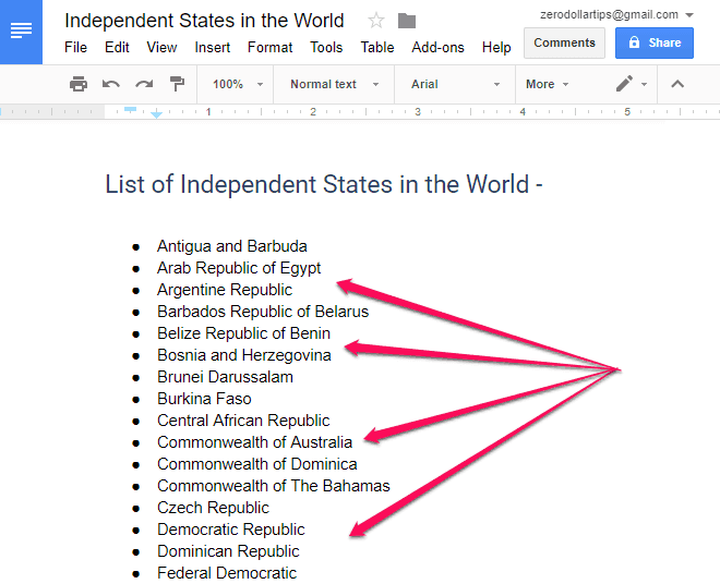 how to upload document google docs