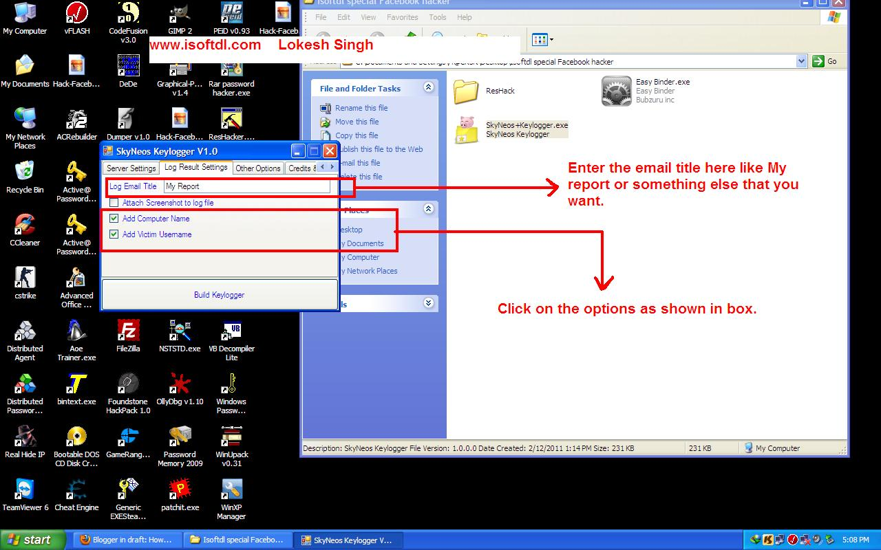 immi account not attaching document