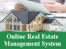 online real estate management system project documentation