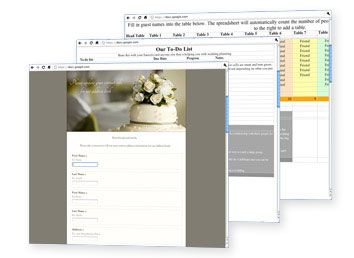 online wedding planner project documentation