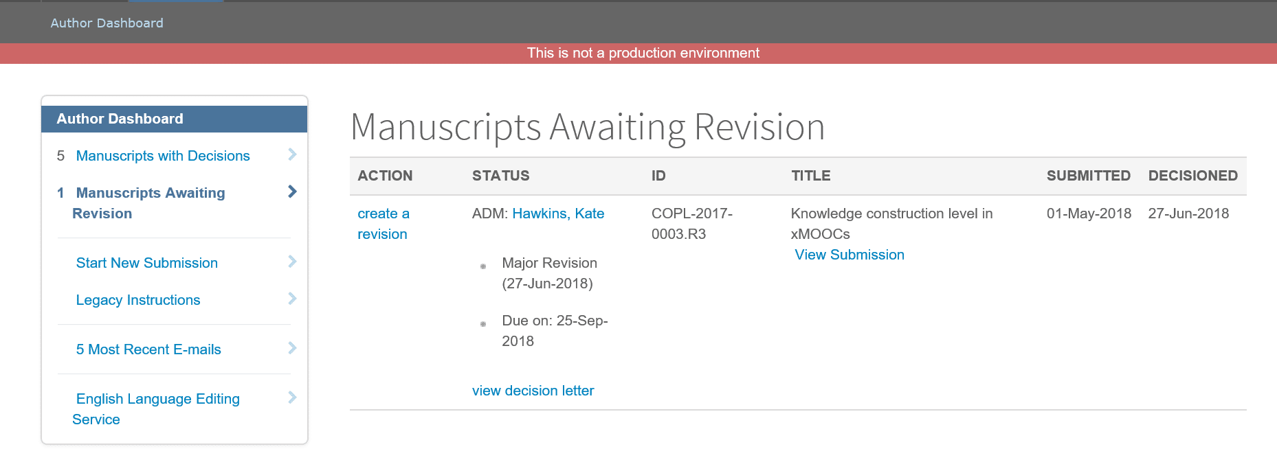 search for a document using key words