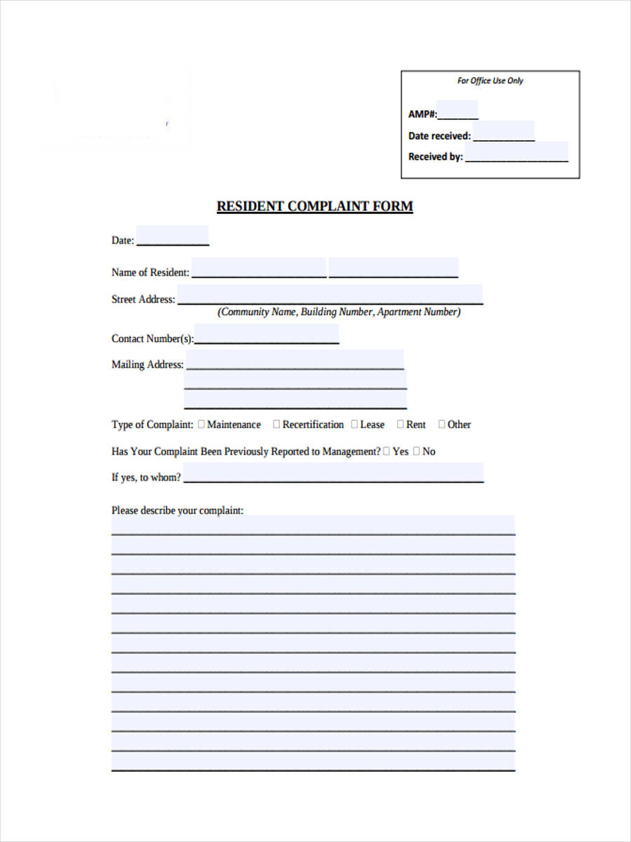turn word document into form