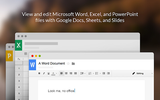 what is the extension for a word document